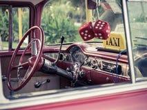 American, Car, Auto Stock Image