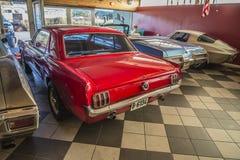 american car classic Στοκ φωτογραφίες με δικαίωμα ελεύθερης χρήσης