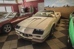 american car classic Στοκ Εικόνα