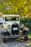 american car vintage Στοκ Εικόνες