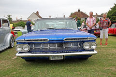 American chevrolet brookwood classic Royalty Free Stock Images