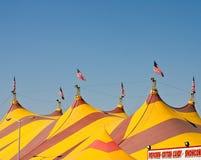 American Circus Royalty Free Stock Photos