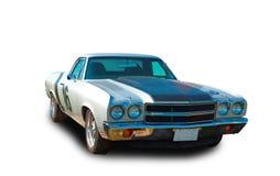 American Clasic Car Stock Photos