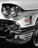 american classic Στοκ Φωτογραφίες