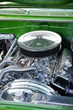 American Classic Car Royalty Free Stock Images