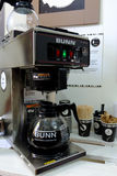 American Coffee Royalty Free Stock Photo