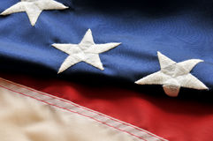 American Colors Royalty Free Stock Photography