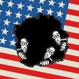 American comedy Stock Photos