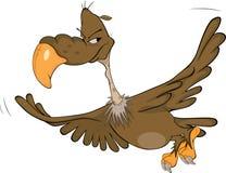 Free American Condor. Cartoon Royalty Free Stock Photos - 24475718