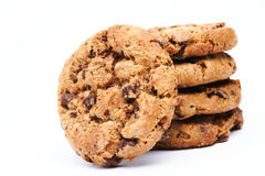 American Cookies Stock Images