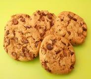 American cookies Stock Image