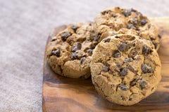 American cookies Royalty Free Stock Image
