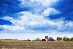 American Country Stock Photography