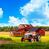 American Country Stock Images