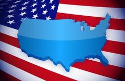 American country Stock Photos