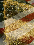 American country background Royalty Free Stock Photo