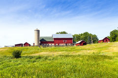 American Farmland Stock Photos