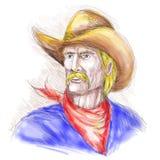 American Cowboy Stock Photos