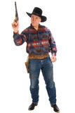 American cowboy. Stock Photography