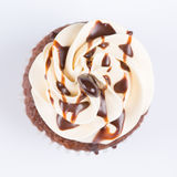 American cupcake Stock Photography