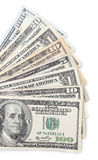 American Currency Royalty Free Stock Photography