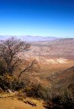 American desert. It's a photo of an American desert Stock Photo