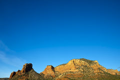 American Desert Stock Image
