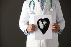 American doctor Stock Photos