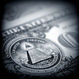 American dollar stock photos