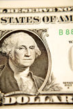 American Dollar  Stock Image