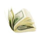 The American dollars Stock Photo