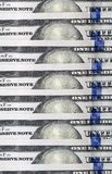 American dollars, close-up Stock Photo