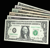American Dollars Money Stock Image