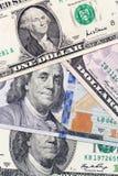 American dollars stock photos