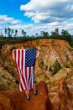 American Dreamer Royalty Free Stock Image