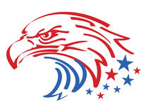 Free American Eagle Royalty Free Stock Images - 95864139
