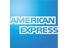 Free American Express Logo Stock Image - 143333461