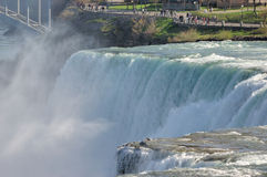 American Falls Stock Photography