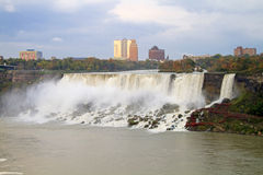 American Falls Royalty Free Stock Images