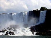 American Falls. Niagara Falls, American side Stock Images