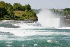 American Falls Royalty Free Stock Photos