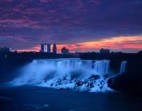 The American Falls Stock Photos
