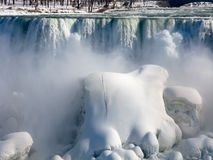 American Falls, Niagara River Stock Photography
