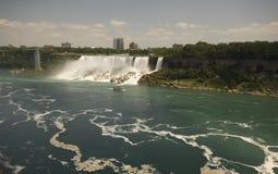 American Falls Stock Image