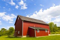 American Farmland Stock Image