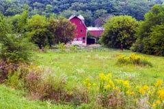 American Farmland Royalty Free Stock Photography