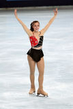 American figure skater Ashley stock photos