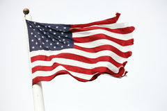 Free American Flag Royalty Free Stock Photography - 11470397