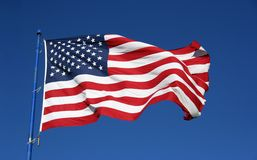Free American Flag Stock Images - 1230114
