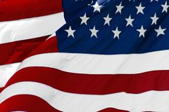 Free American Flag Stock Photo - 1478510